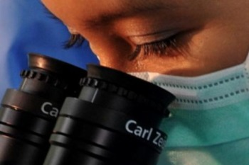 San Diego Center for the Blind - Faster Treatments and Cures